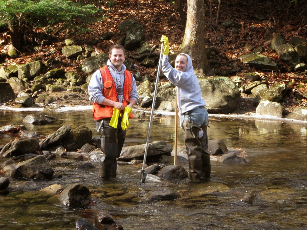 Water, Rock, & Soil Sample Laboratory Testing & Field Services